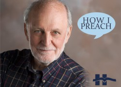 Stuart Briscoe: How I Preach
