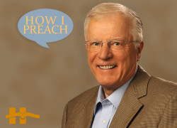 Erwin Lutzer: How I Preach