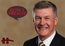 Steven Lawson: How I Preach