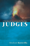 Judges: A Theological Commentary for Preachers