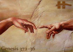Genesis 37:1−36